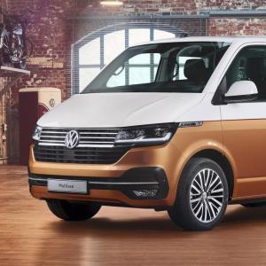 Volkswagen Multivan 2019 : le plein de fraîcheur