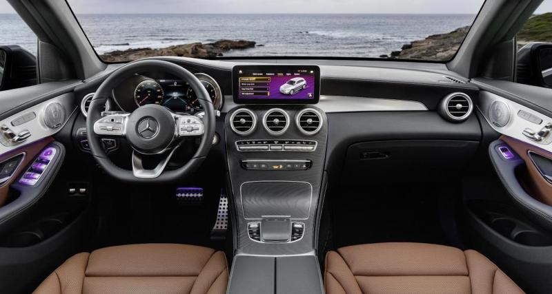« Hey Mercedes »