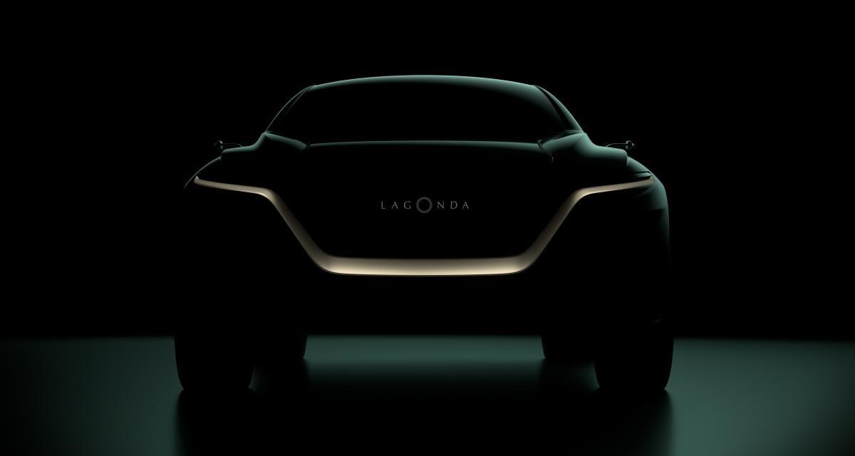 Salon de Genève 2019 : la conférence Aston Martin en direct vidéo