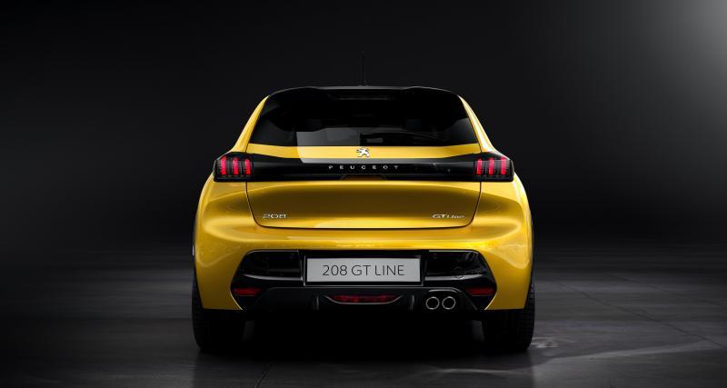 Peugeot 208: la citadine star de Genève veut faire plier la Nouvelle Clio