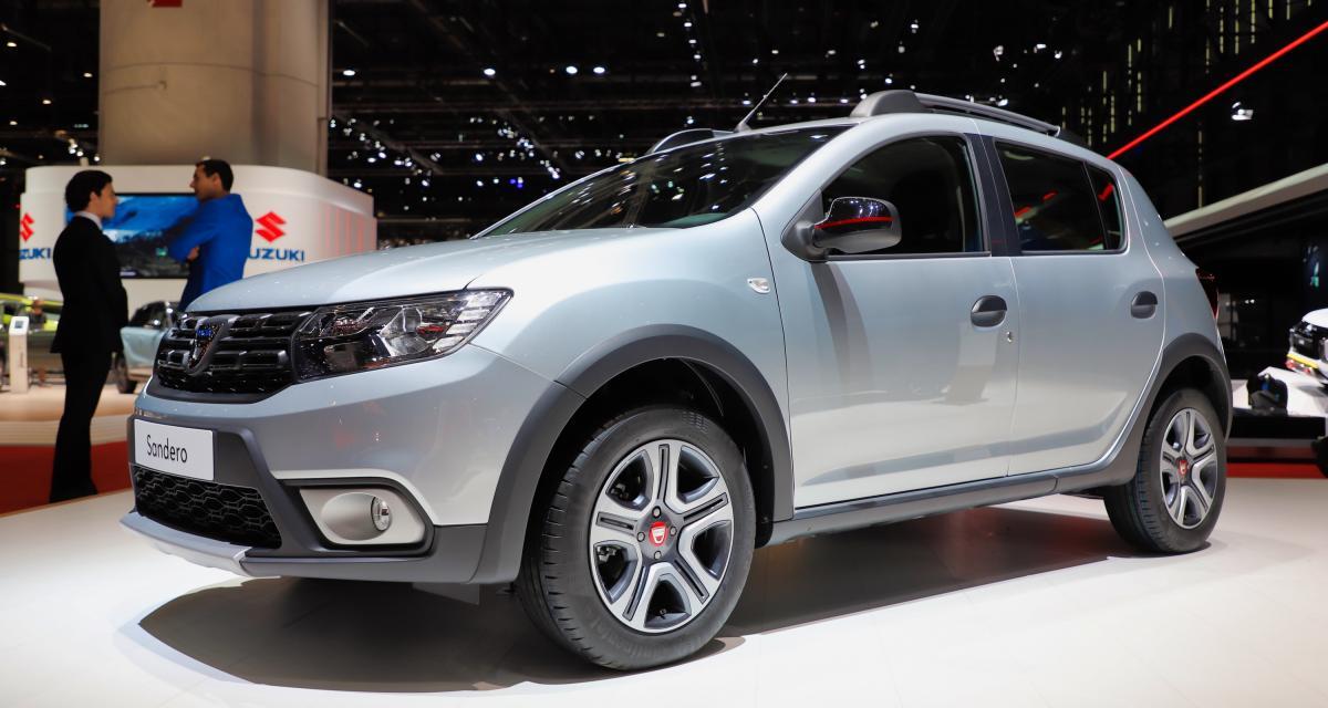 Dacia électrique : le programme pour 2020 et 2021