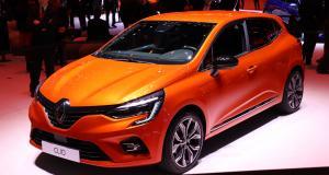 Futur essai de la Renault Clio 5: nos attentes