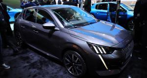 Futur essai de la nouvelle Peugeot 208: nos attentes