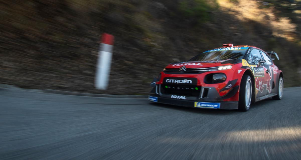 Rallye du Mexique 2019 en streaming : où le voir ?