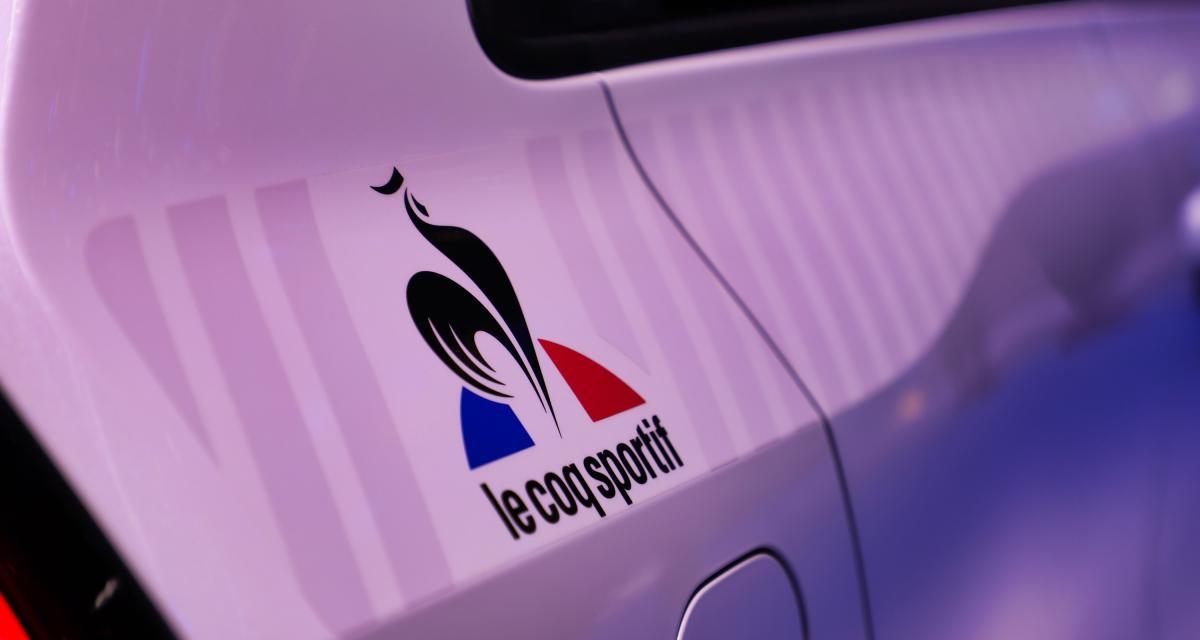 Salon de Genève 2019 - Renault Twingo Le Coq Sportif : nos photos de l'édition spéciale