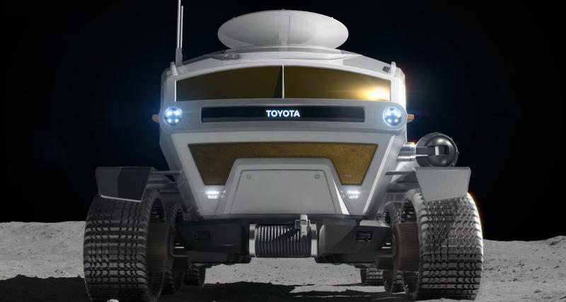 10 000 km d'autonomie grâce à l'hydrogène