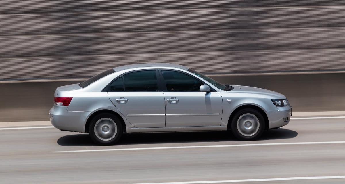 Flashé à 200 km/h, il perd immédiatement son permis de conduire
