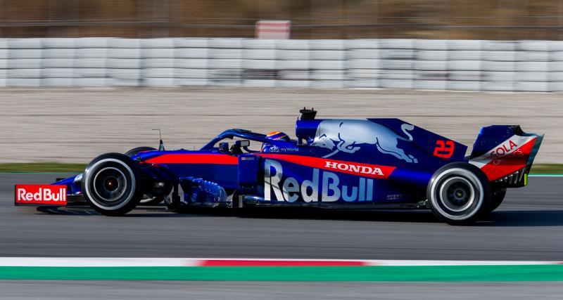 Où voir le Grand Prix d'Australie de Formule 1 à la télévision ?