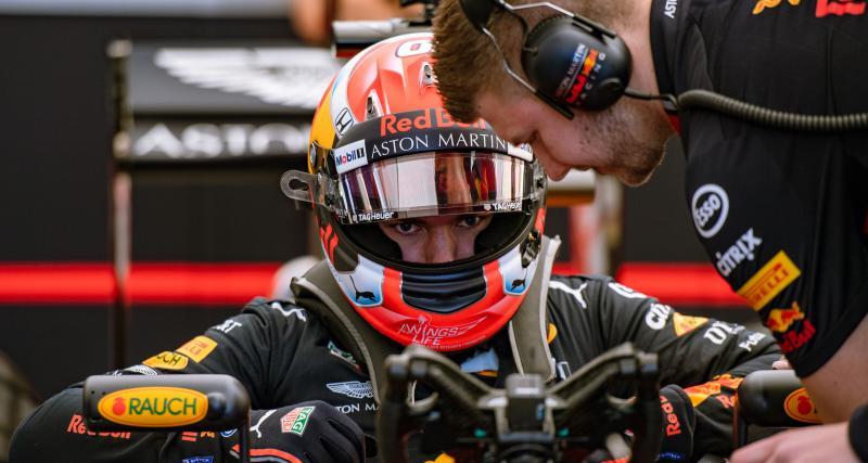 Grand Prix d'Australie de F1 en streaming : où le voir ?