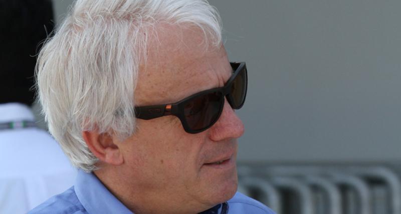 F1 : décès de Charlie Whiting, l'hommage de Jean Todt