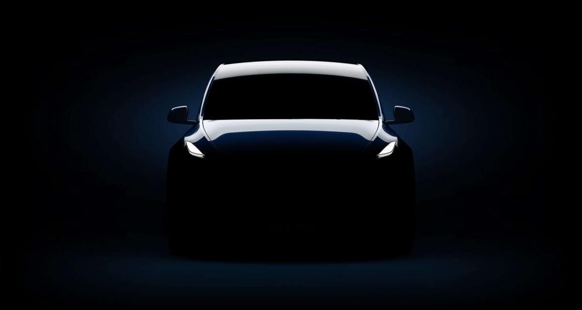 Tesla Model Y : comment suivre la présentation en direct streaming vidéo