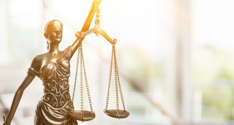 Grosse amende et convocation au tribunal