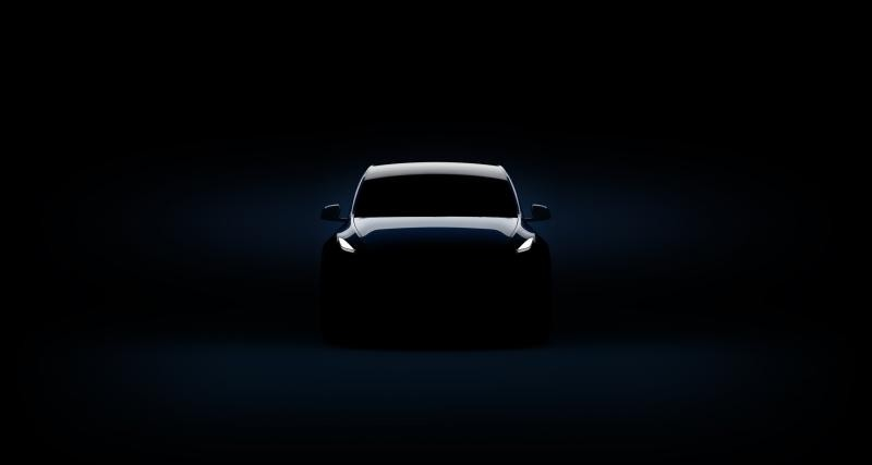 Tesla Model Y : le SUV électrique en 4 points