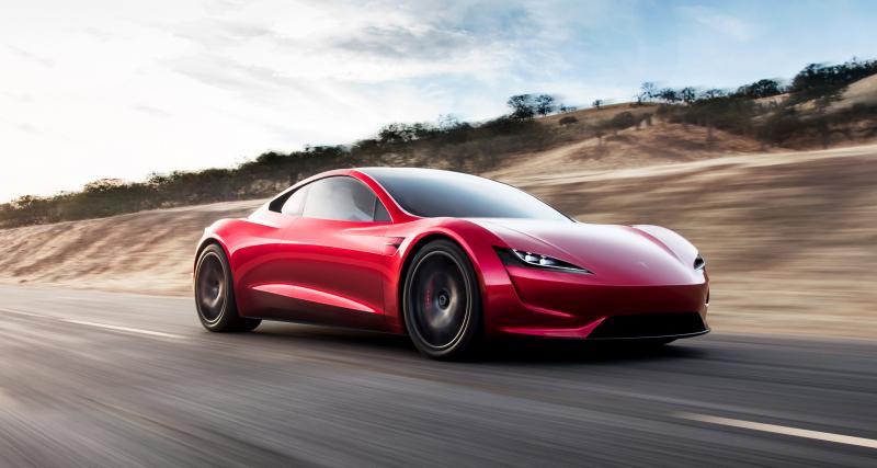 Autopilot Tesla: la vidéo qui fait désordre