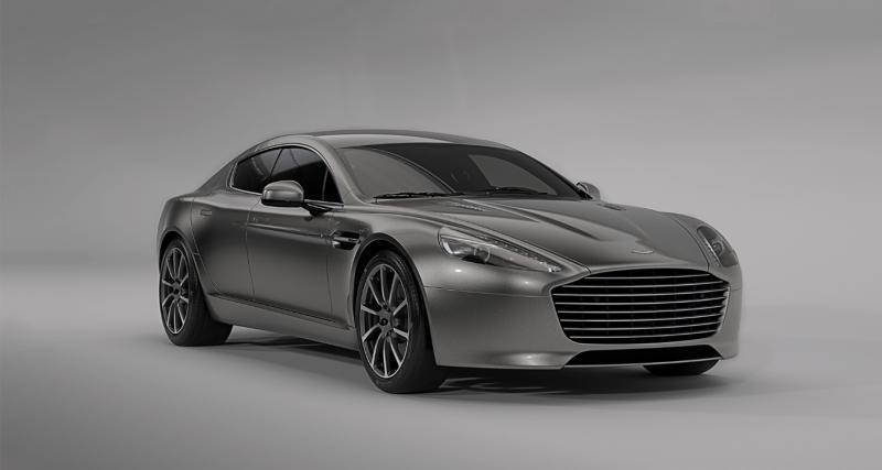 James Bond va rouler en voiture électrique : un agent secret 000 émission