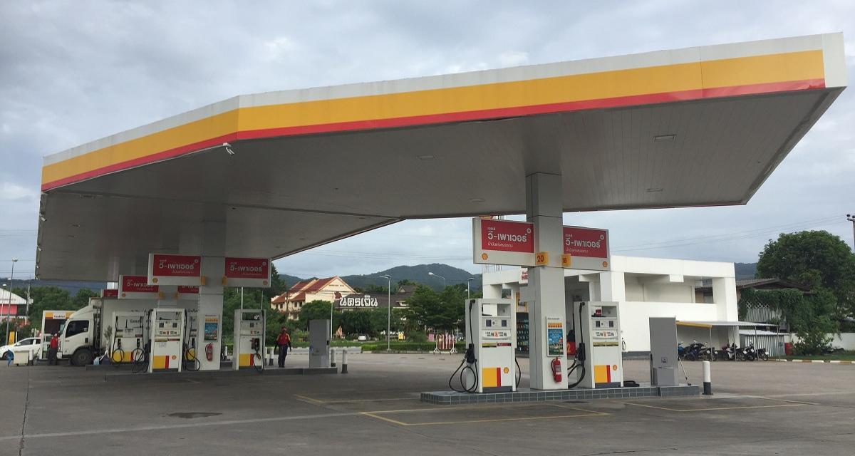 Prix du litre d'essence et de gazole : le Diesel plus cher que l'essence en France !