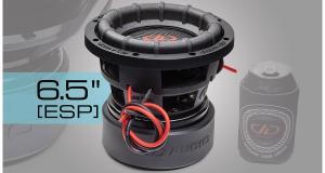 DD Audio dévoile un nouveau petit subwoofer pour les passionnés de SPL