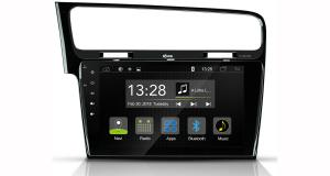 "Un autoradio Android ""plug and play"" pour la Golf 7 à prix canon chez Radical"