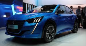 Nouvelles Peugeot 208et e-208 : on peut déjà les commander