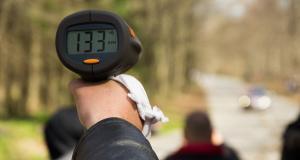 Flashé à 184 km/h à Guérande sur une route limitée à 100 km/h