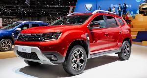 Duster, Sandero, Logan… les prix des séries limitées Dacia Ultimate