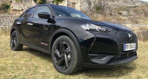 DS 3 Crossback: l'essai du nouveau petit SUV en 4 points