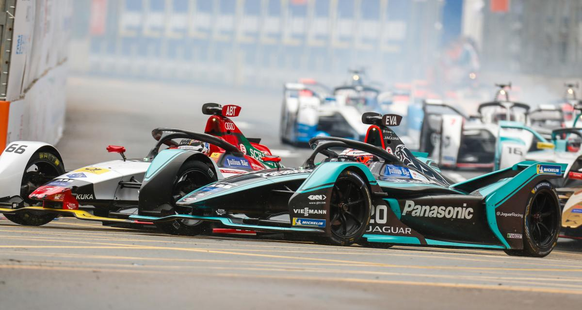 E-Prix de Sanya de Formule E : à quelle heure et sur quelle chaîne ?