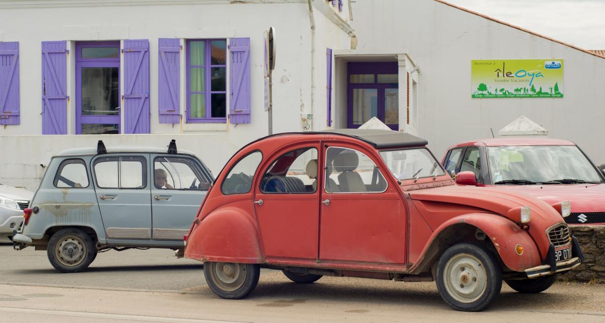 Prix de l'essence : plus de 1,96€ le litre sur l'Ile-d'Yeu