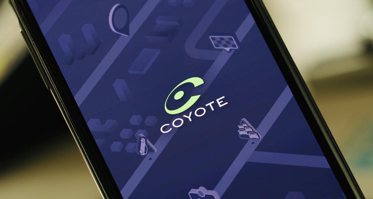 coyote gratuit pendant 1 mois. Black Bedroom Furniture Sets. Home Design Ideas
