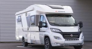 Garer son Camping-car : une application pour trouver un emplacement sans souci