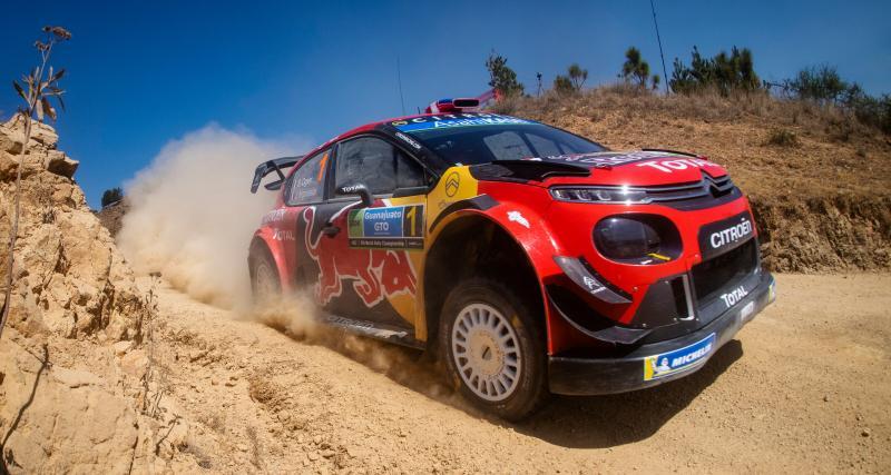 Rallye de Corse 2019 en streaming : où le voir ?