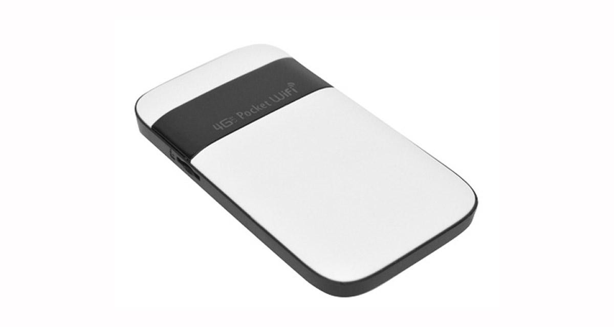Le routeur 4G Wi-Fi de Phonocar permet à tous les passagers d'être connectés au Net
