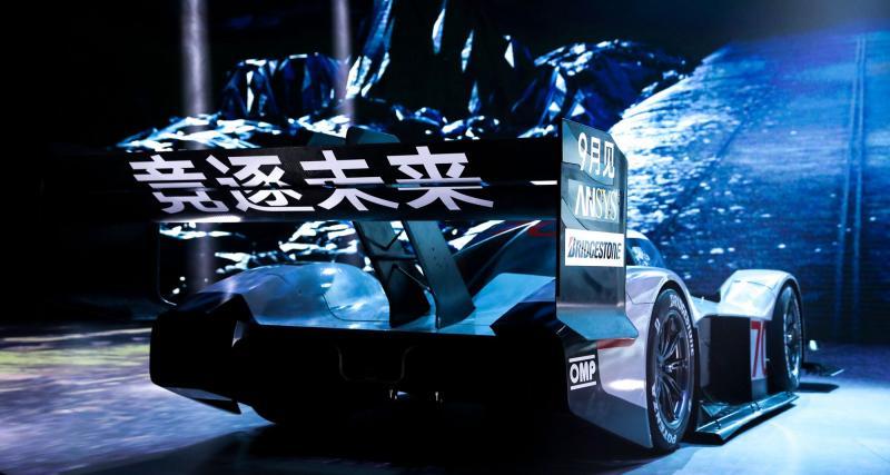 Volkswagen ID. R : Romain Dumas va tenter un nouveau record en Chine