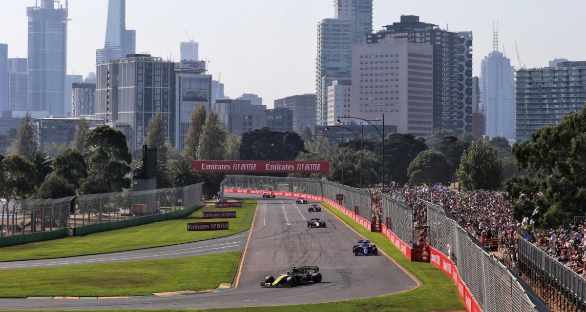 Grand Prix de Bahrein de F1 : sur quelle chaîne, à quelle heure ?