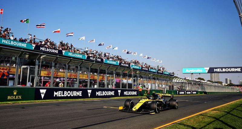 Où voir le Grand Prix de Bahreïn de Formule 1 à la télévision ?