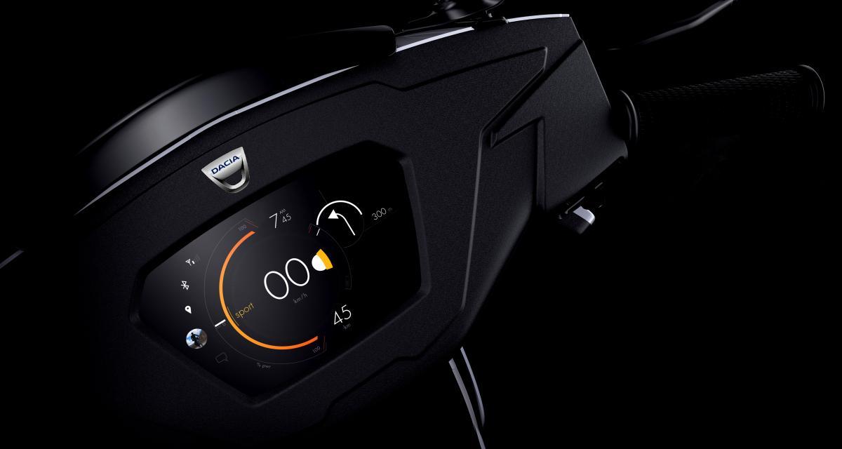 Dacia Buka : un scooter électrique et prometteur pour fin 2019