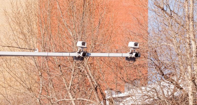 Radars tourelle : 400 nouvelles cabines installées dès cette année
