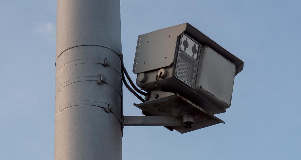 Les nouveaux radars tourelle en 4 points