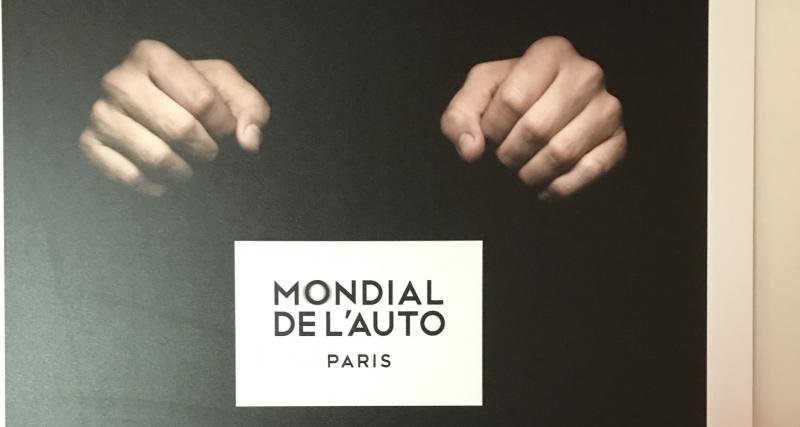 Mondial Paris Motor Show : Heavent Awards 2019