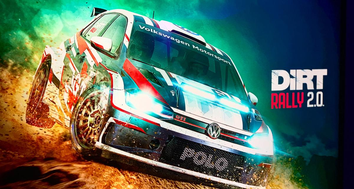 Test DiRT Rally 2.0 : la plus aboutie des simulations rallycross !