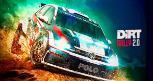 Test DiRT Rally 2.0 : la plus aboutie des simulations rallycross !