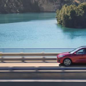 Le nouveau Ford Kuga en 4 points