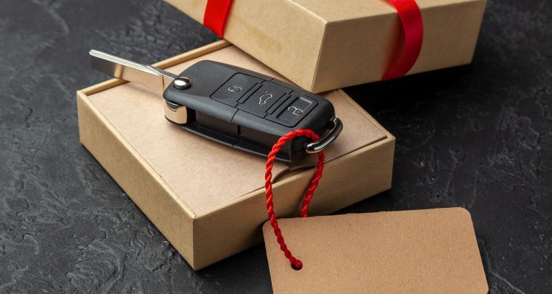 Arval se lance dans la vente de véhicules d'occasion