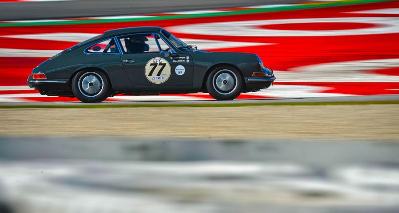 Classic Endurance Racing : l'Espiritu de Montjuic 2019 en photos