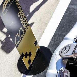 Formule 1 : le classement constructeurs de la saison 2019