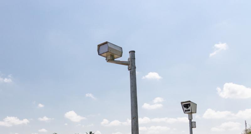 Radars tourelle Mesta Fusion 2 : 6000 installés en France en 2020 !