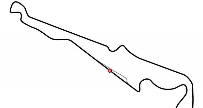 Grand Prix de France 2019