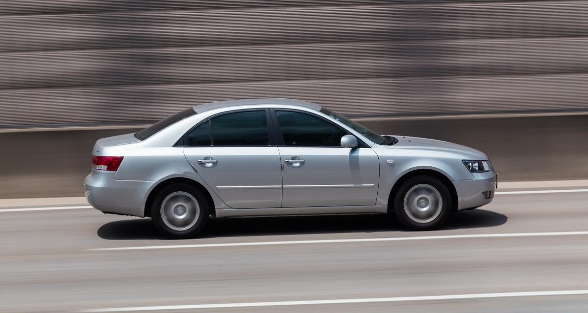 Un homme de 65 ans flashé à 177 km/h sur une départementale