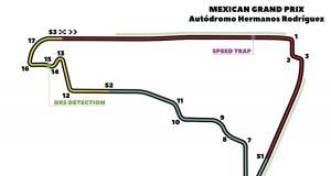 Grand Prix du Mexique 2019