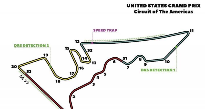 Grand Prix des États-Unis